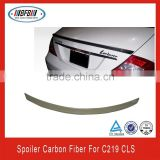 Unpaint AMG Style Trunk Spoiler Wing Fit For Mercedes Benz CLS Class W219 04-12