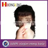 No-Glue Lace Front Wig Made In China