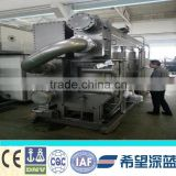 Hot Water Power Supplied LiBr Absorption Chiller