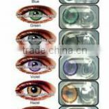 Charming korea dream color contact lens