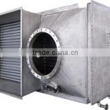 Heat pipe heat transfer equipment, stainless steel heat exchanger