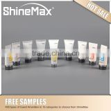 New star holiday hotel disposable toiletries supplies 15-50ml liquid shampoo shower gel concise design