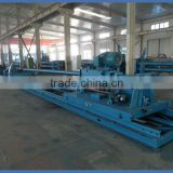 steel pipe grinding machinery, grinding machinery tool equipment for steel tubes surface