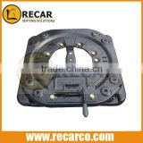 Seat turntable C/High Quality Grammer heavy duty equipment seat swivel