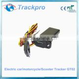 car gps tracker gt02 for vehicles /motor cycles with gps vehicle tracking server software tracking