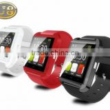 Bluetooth Smart Watch U8 Smartwatch U Watch For iOS iPhone Samsung Sony Huawei Xiaomi Android Phones Good as GT08 DZ09