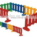 High Quality Plastic Baby Fence