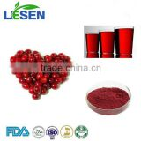 We only for natural Cranberry Extract Cran Berry Extract