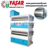 Yasar - Rice Thickness Width Grader Trieur