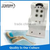 Swimming pool equipment spa pedicure chair