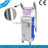 2016 new worldwide popular shr super hair removal ipl for skin rejuvenation and forever unhairing