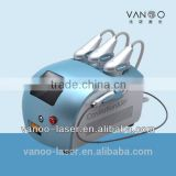 Wholesale Aesthetic Salon Vacuum Cellulite Reduction Lose Weight rf Cavitation Body Slimming Device