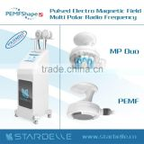 INquiry about electromagnetic pulse therapy fat weight loss body shaping rf device - PEMF Shape II