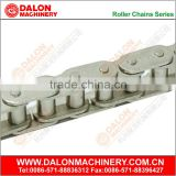 B series straight plate roller chain