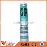 General Purpose economic acetic GP rapid cure silicone sealant