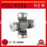 High precision CHINA Made Universal Joints GUN27 car part, forging, especially for Nissan with CE Certificate
