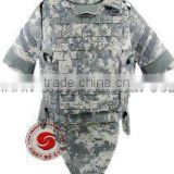 Interceptor Body Armor full body armor bulletproof vest IIIA PE body armor BULLET PROOF vest