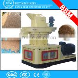 New designed biomass rice husk pellet mill /bran hops lucerne alfalfa grass straw hay pellet machine