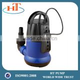 Automatic Plastic Submersible centrifugal water pumps