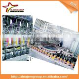 Micmachinery full automatic POP-TOP Can filling seaming machine Can packing machine 2000-3000Can/hr with CE