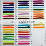 4mm 5mm 6mm with 30cm long Chenille stem Pipe cleaners
