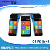 HBA-V3 Android POS Terminal with Thermal Printer, RFID Reader, Credit Card Reader pos terminal with card reader sdk file