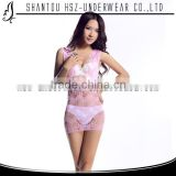 Hot sale sexy mature women lingerie underwear sexy girl night club wear sexy night sleeping dress sexy nighty design
