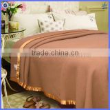 cheap wholesale china blankets/army wool blanket
