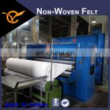 Shock Absorbing Thick Needle Non-Woven Felt
