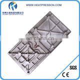 Aluminum Heating Plate for Heat Press Machine