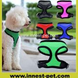 multi colors mesh dog harness