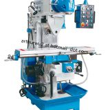 XL6226B Universal Milling Machine