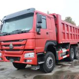 HOWO 10 Wheel Tipper Truck Dump Truck for Sale