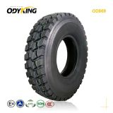 Odyking All Radial Truck Tyre 12.00r24 with Zigzag Pattern for Heavy Truck/Trailer/ Dumper