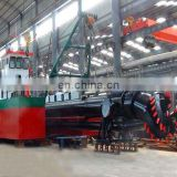 3500m3/h Low Price Sand Dredger