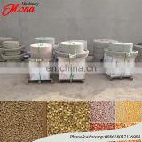 Home use hand manual small stone grinding mill price for grain corn wheat sesame flour grinding