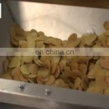 China Manufacturer Low Price Automatic High Precision Small Potato Chips Snack Tea Leaves Packing Bagger Machine