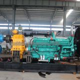 diesel split case centrifugal pump set