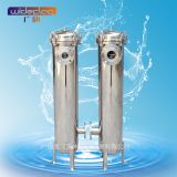 Stainless Steel Water Filter Ultrafiltration  stainless Steel  316l