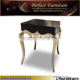neoclassical table/ royal dining room furniture/ high-end luxury dining room furniture NC120810