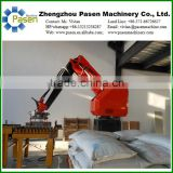 Alibaba Trade Assurance Mechanical Case Packer System Robotic Palletizer for Bag and Case(Whatsapp: +86-13213238287)