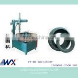 Tire Cutting Cirlce Machine/Tire Sidewall cutting machine