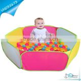 100 Balls Kids Play Tent Pool