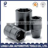 "3/4"" Export High Quality Factory Tool Directly from China Square Socket Wrench For Tractors"