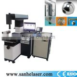 Plastic stainless steel laser welding machine/argon welding machine price/yag laser welding machine used