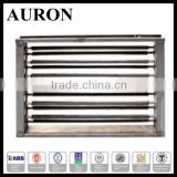 AURON high quality electric tube /high quality electric tube with silicone israel/ heater tube