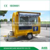 factory price. customized Multi-Functional fast food truck