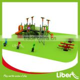 China TUV Approved Amusement Game Used Outdoor Children Play Equipment                                                                         Quality Choice