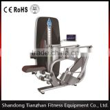 Gym Body Building Equipment Intelligent System Gym Equipment TZ-004 Seated Row Machine(Tianzhan TZFITNESS)