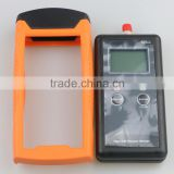 Automatic frequency identification detector fiber optical power meter all type power meter